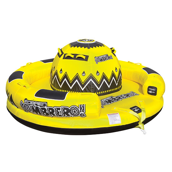 O'BRIEN SOMBRERO 5 TOWABLE BOAT TUBE