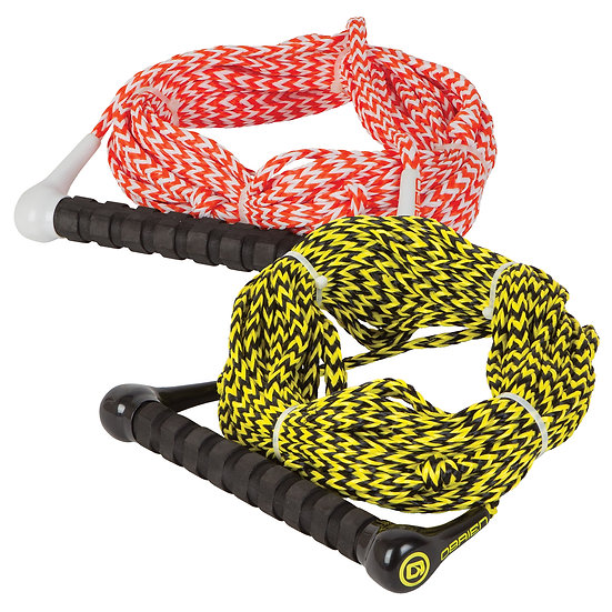 O'BRIEN 1-SECTION SKI COMBO ROPE & HANDLE