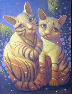 Кошки  80-60 х.jpg