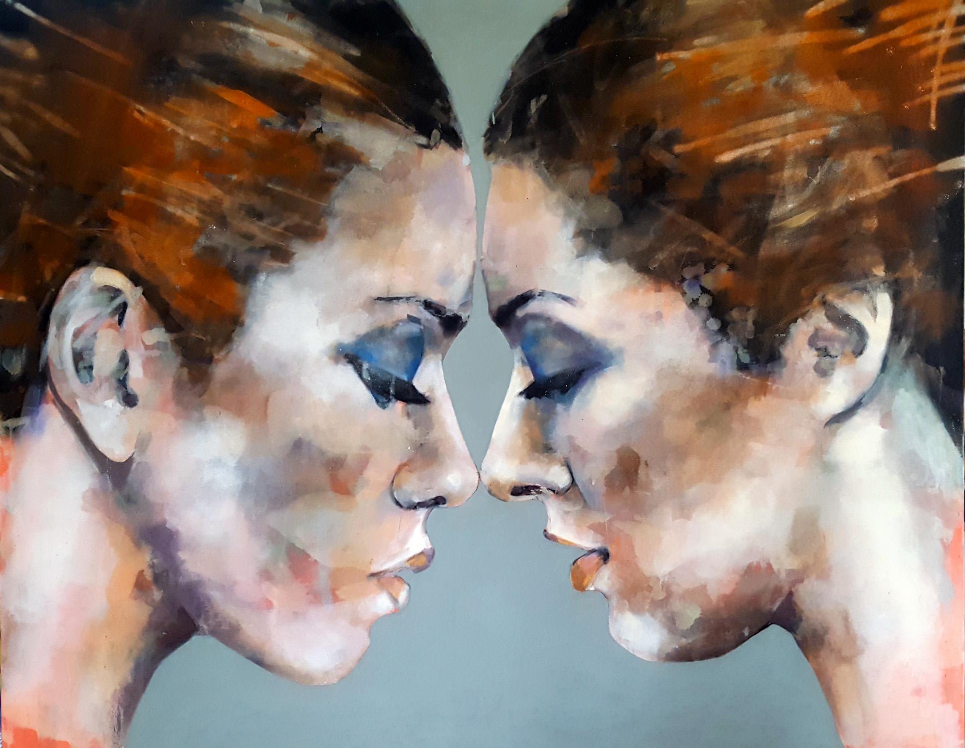 11-22-18-double-head-study-oil-on-canvas