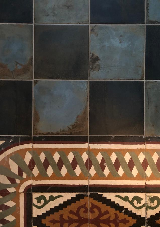 Interior Design Jerusalem > Bathroom in Baka
