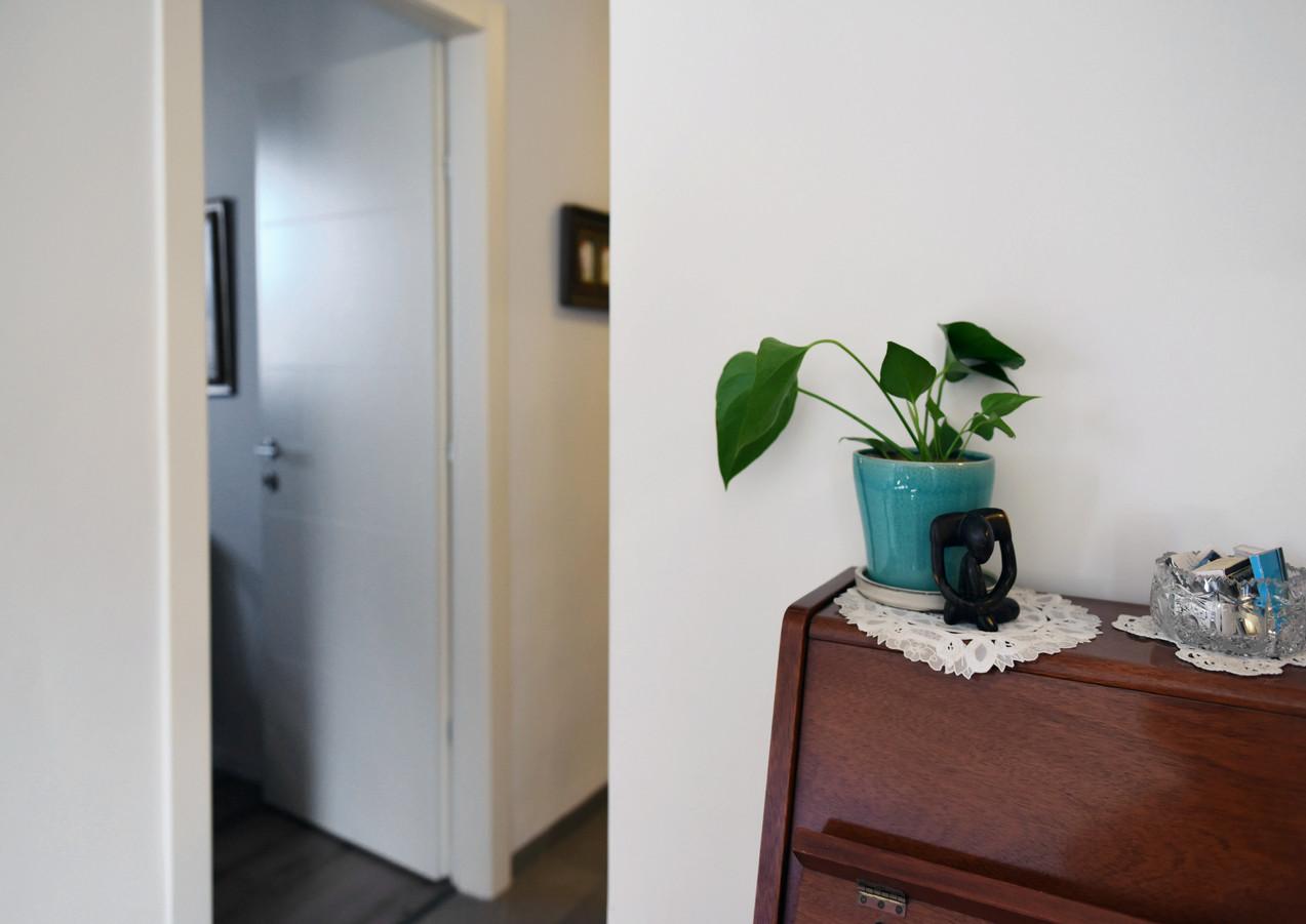 Interior Design Jerusalem > Retirement apartment in Arnona