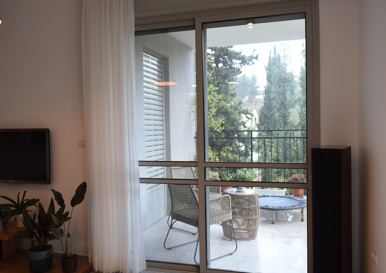 Interior Design Jerusalem > Apartment in Ramat Denya