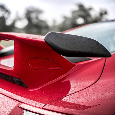 Porsche GT3 4.0