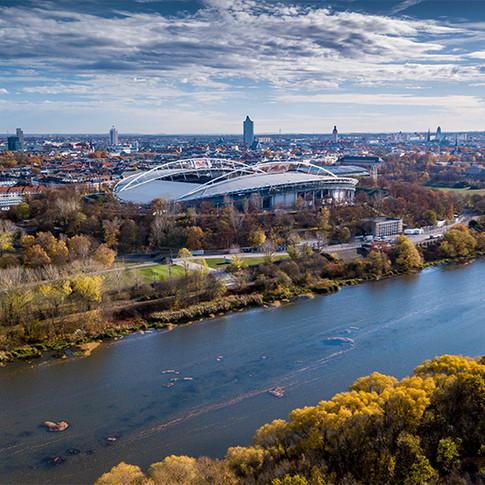 Red Bull Arena Leipzig