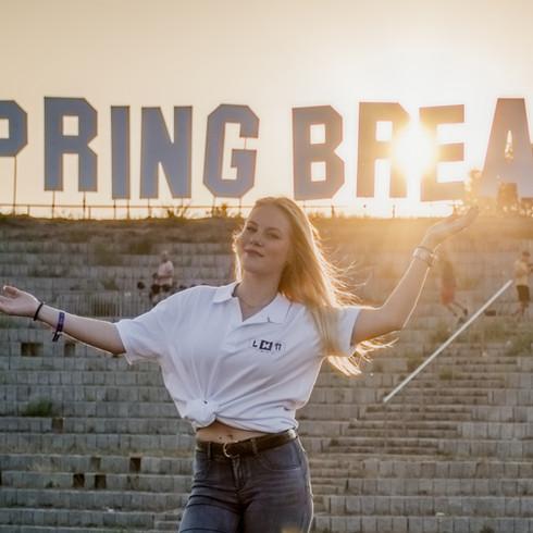 Sputnik Springbreak 2019