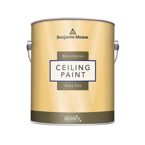 CPRE Benjamin Moore Ceiling Paint