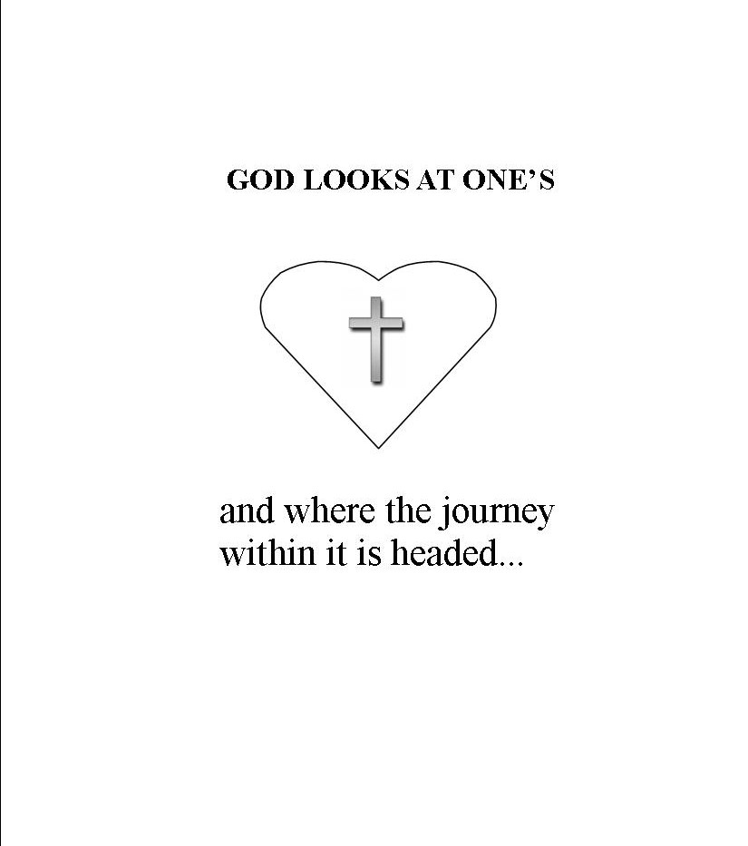 God Looks at One's Heart