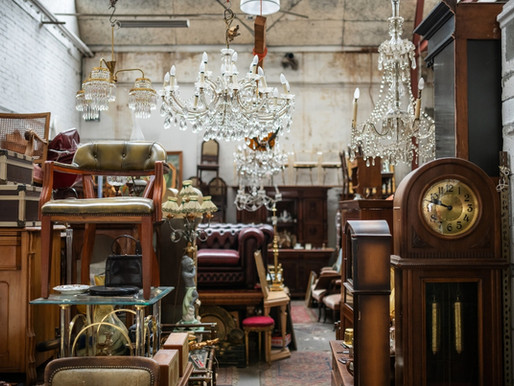 REPORT: ReLondon publish guide to sourcing reclaimed materials