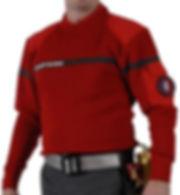 Formation SSIAP1 agent de sécurité incende