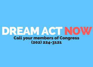 Siouxland community leaders, organizations urge Congress to support DREAMers
