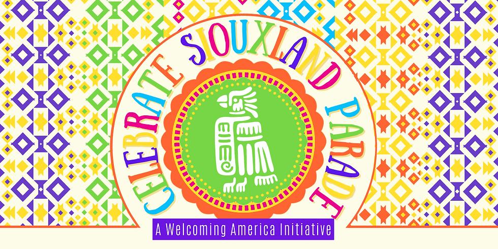 Celebrate Siouxland Parade