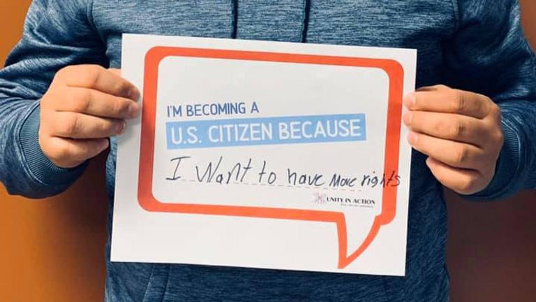 Online Citizenship Course | Curso de Ciudadanía En Línea
