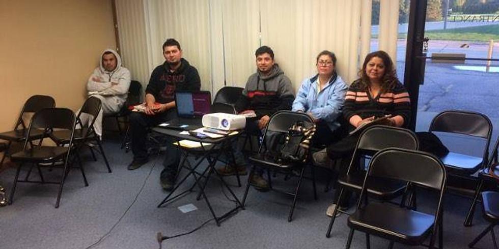 Citizenship Course-Winter 2020