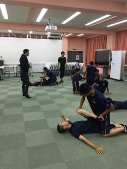 石川工業高等専門学校 野球部