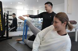 Stretch Studio K ストレッチスタジオK