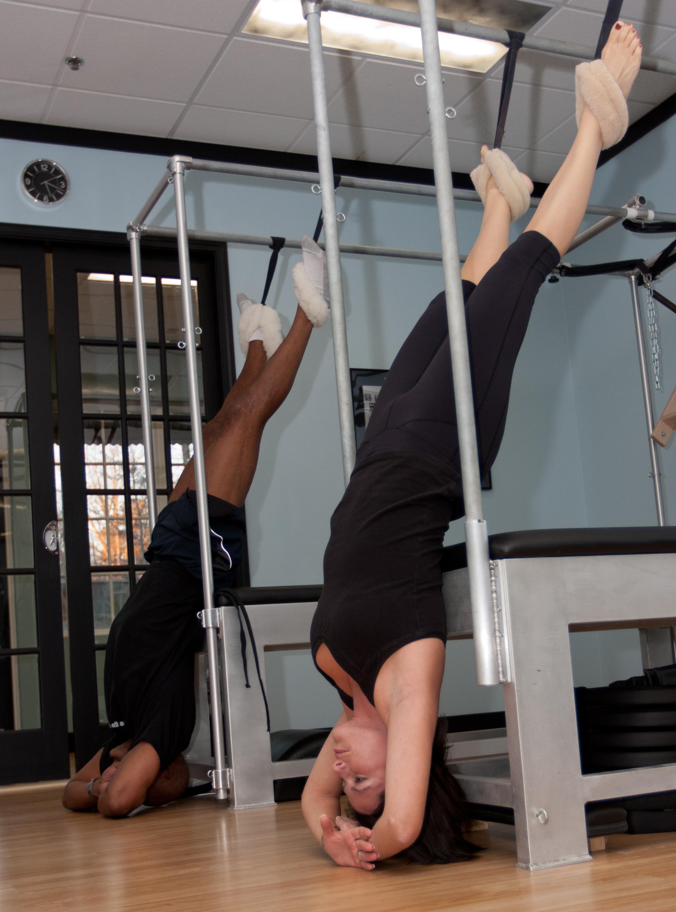 Full Hanging