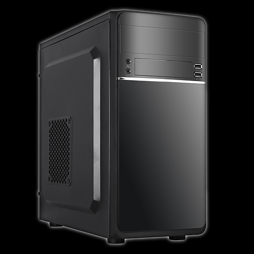 The Skull Athlon Home & Business PC with 512gb SSD