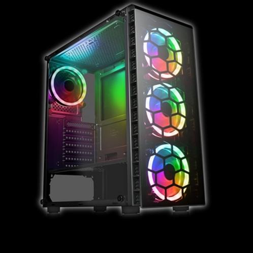 Ryzen 5 gamer with 1050Ti graphics