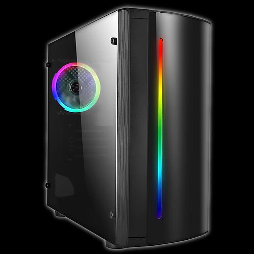Ryzen 5 starter gamer fully upgradeable PC