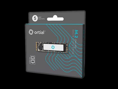 Ortial M2 Sata 256gb SSD