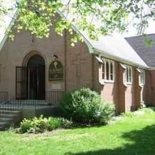 St. Aidan's Church: All Are Welcome