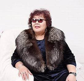 Татьяна Галсанова