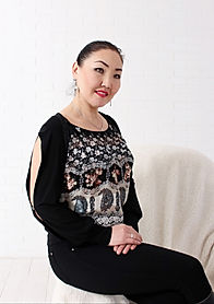 Сарюна Доржиева