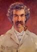 Nikola Tesla y Mark Twain, la amistad de dos genios.
