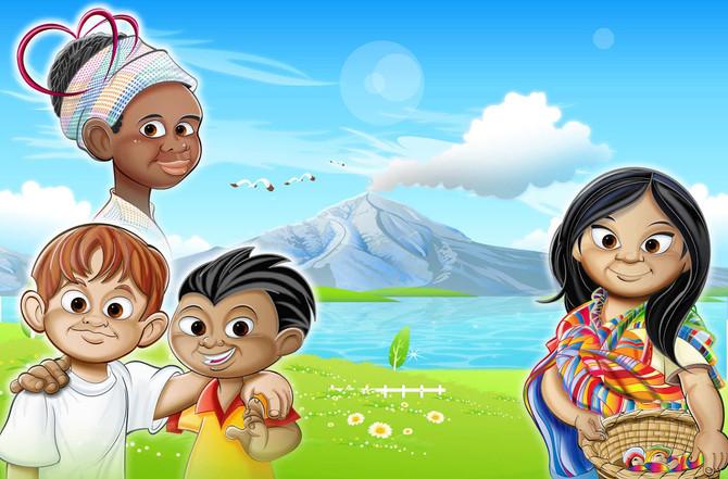 Educación Intercultural y Pluricultural