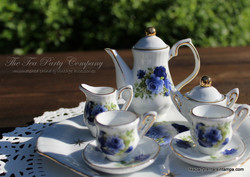 Children's Tea Sets The Tea Party Company (5)