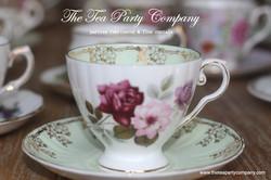 English Bone China Collection The Tea Party Company