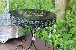Metal Cake & Cupcake Stands The Tea Party Company (7)