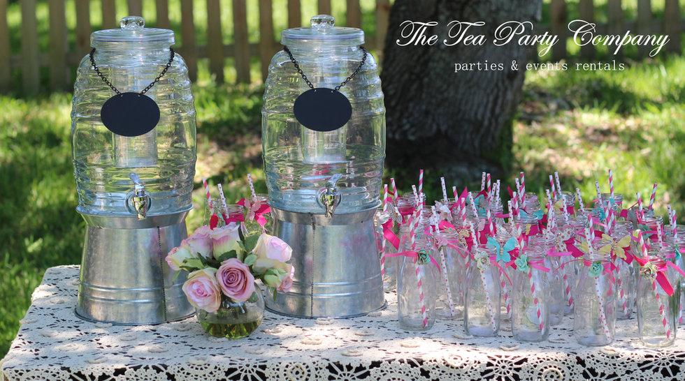 Romantic Vintage Tea Party @ The Tea Party Company (2).JPG