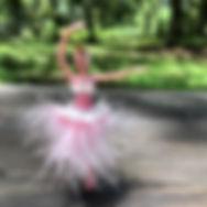 Ballerina Centerpiece Tea Party The Tea Party Compao