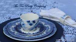 Blue Toile The Tea Party Company (3)