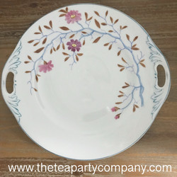 Exquisite Porcelain Trays 1The Tea Party