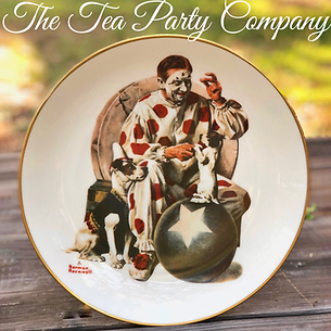 The Circus Themed PartyThe Tea Party Com