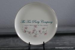 Mismatch Salad Plates The Tea Party Company (6)