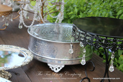 Silverplated Cakestands