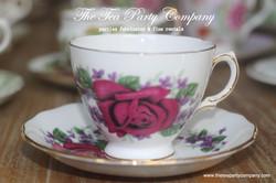 English Bone China Collection The Tea Party Company (1)