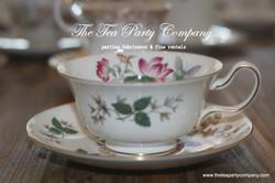 English Bone China Collection The Tea Party Company (4)