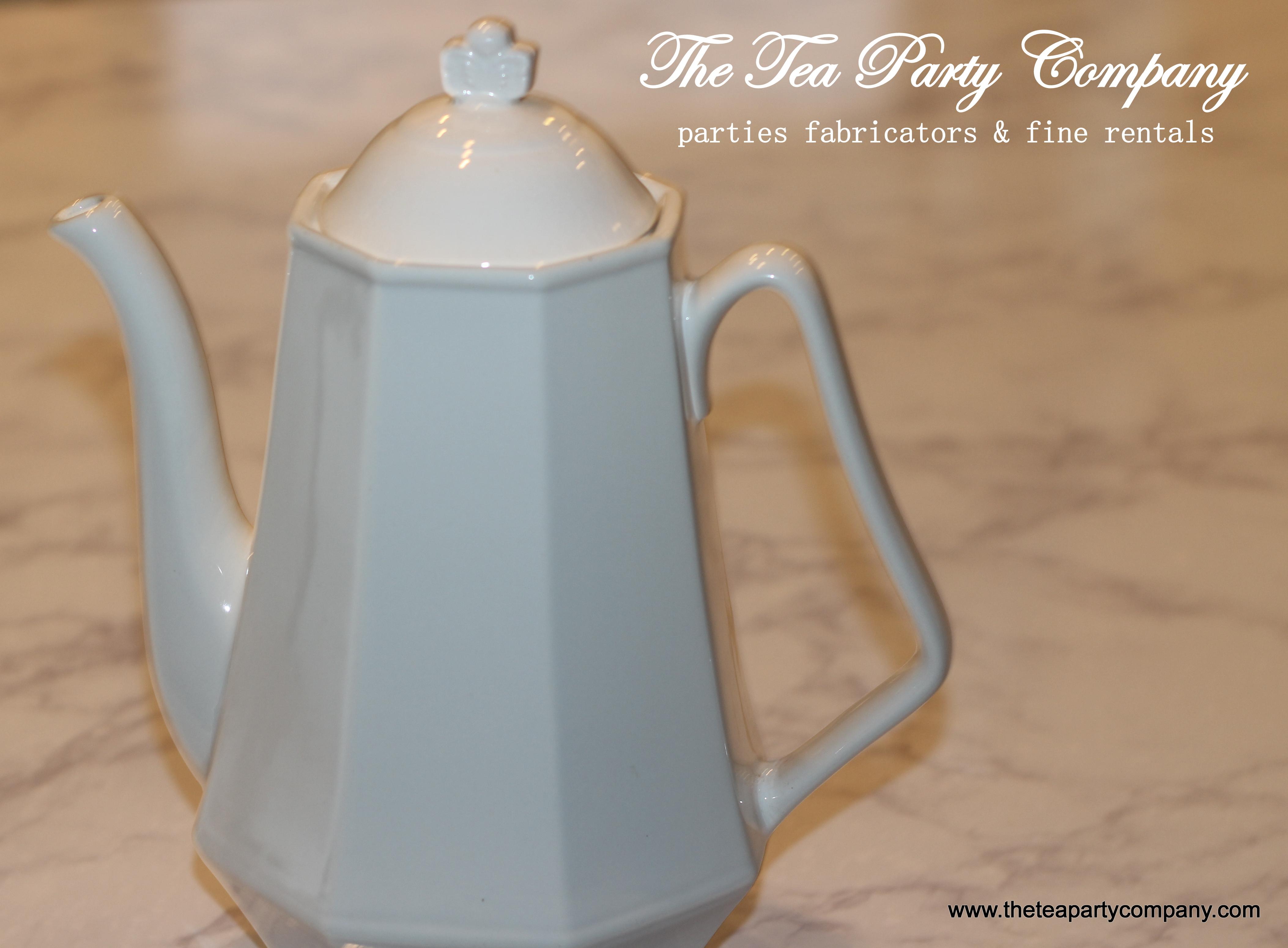 Mismatch Tea Pots The Tea Party Company (7)