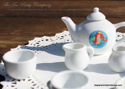 Children's Tea Sets The Tea Party Company