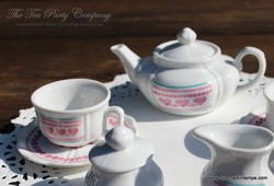 Children's Tea Sets The Tea Party Company (13)