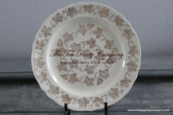 Mismatch Salad Plates The Tea Party Company (7)