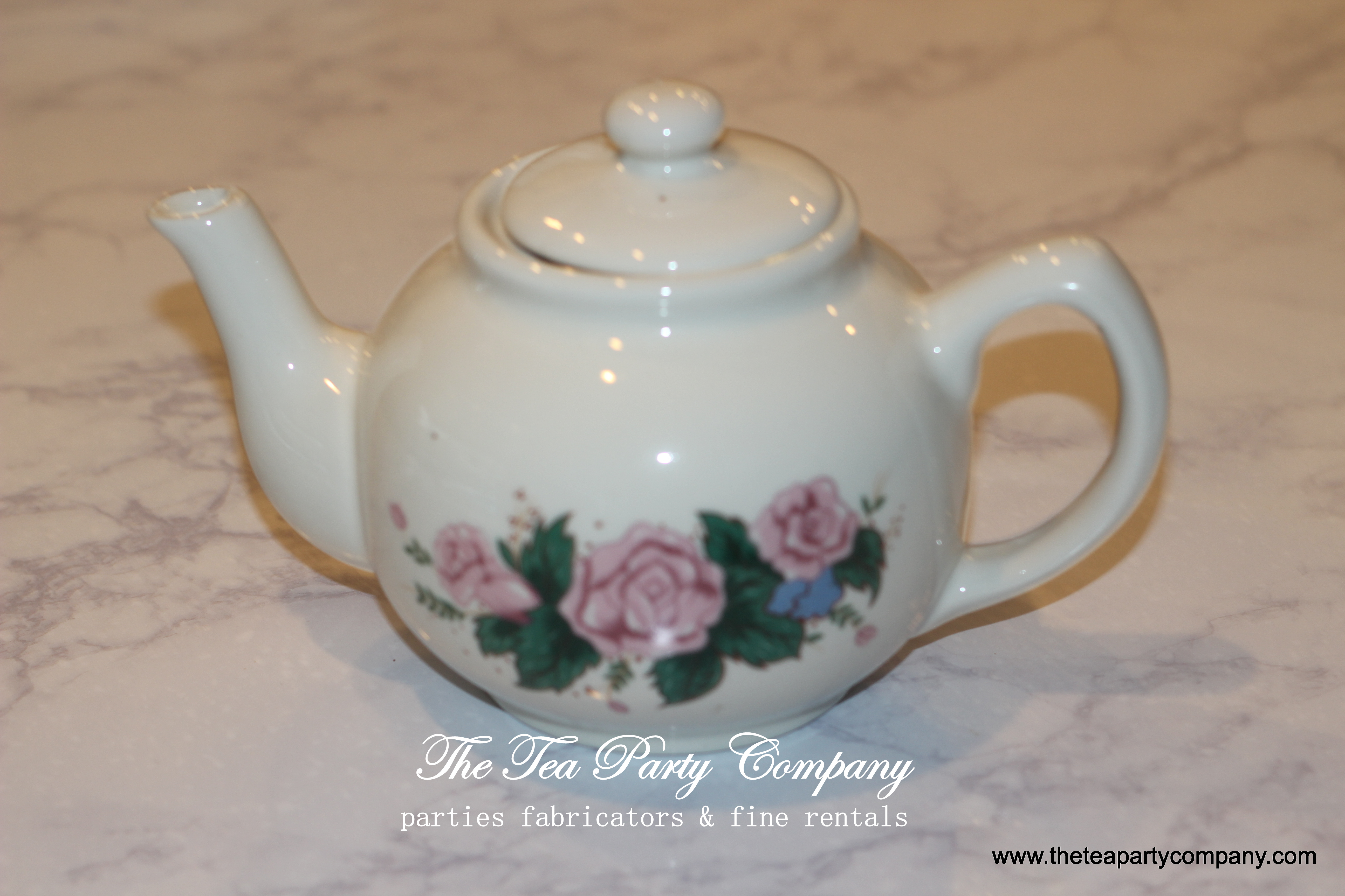 Mismatch Tea Pots The Tea Party Company (9)