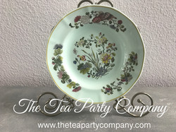 salad plate The Tea Party Company