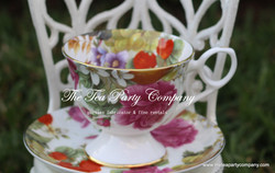 The Tea Party Company Matching Tea Cup A