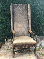 Mad Hat Chair Prop Mad Hater Tea Party T